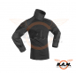 Tactical Combat Shirt schwarz