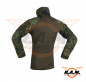 Tactical Combat Shirt Flecktarn