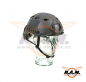 FAST Helmet PJ Type Eco Version Foliage
