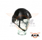 FAST Helmet MH Type Eco Version Black