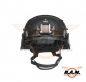 ACH MICH 2000 Helmet Special Action Version BLK