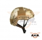 FAST Helmet MH Type Eco Version ATP