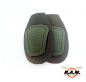 Replacement Knee Pads Predator Pant Invader Gear OD