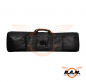 Padded Rifle Carrier Schwarz oder Oliv 110 cm (Invader Gear)