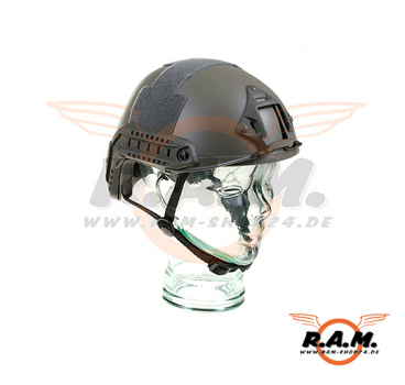 FAST Helmet MH Type Eco Version Foliage