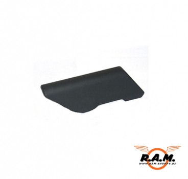 Cheek Riser for Magpul CTR Hinterschaft - Schwarz