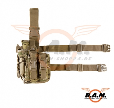 SOF Holster ATP/Multicam (Invader Gear) Left