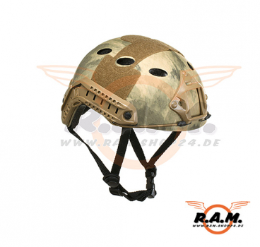 FAST Helmet PJ Type Eco Version AT-AU