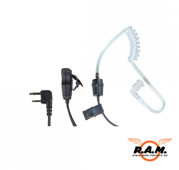 AE 31 CL2 Security Headset