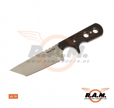 Mini Tac Tanto Cold Steel