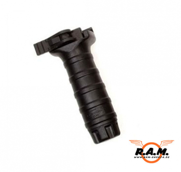 Quick Detatch TD Grip Black