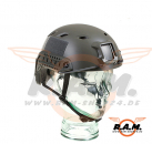 FAST Helmet BJ Type Eco Version Foliage
