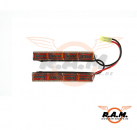 9.6V 1600mAh Universal Type (VB Power)