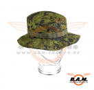 Invader Gear - Boonie Hat CAD