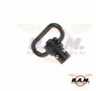 SPB QD Sling Swivel 1 Inch (Leapers)