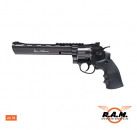 Dan Wesson 8' Revolver 4,5mm