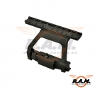AK Side Mount Base Deluxe