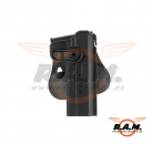 M1911 Holster Black (IMI Defense)