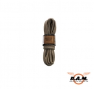 Seil, coyote, 9 mm, 15 Meter