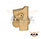 P226 Holster Tan (IMI Defense)