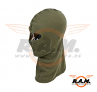 Invader Gear - Single Hole Balaclava OD
