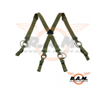 Low Drag Suspender OD (Invader Gear)
