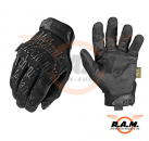Mechanix Wear - The Original Covert, schwarz