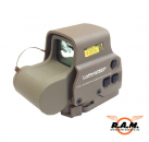Charmatech CombatT3-2 - Holosight in black **NEU**
