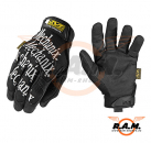 Mechanix Wear - The Original, schwarz