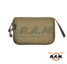 Single Pistol Case (Ranger Green)