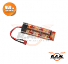 8.4V 1500mAh Mini Type T-Plug