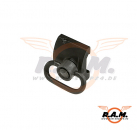 GS Sling Swivel Rail Mount BLK (Element)