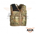 Mission Vest ATP/Multicam  (Invader Gear)