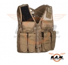 AK Vest Coyote (Invader Gear)