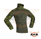 Invader Gear - Tactical Combat Shirt CAD
