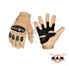 Invader Gear - Raptor Handschuhe, coyote brown