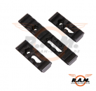 Set MOE / Masada Mount Rails