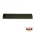 Ergo Rail Cover in Foliage Green, 4er Pack