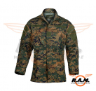 Invader Gear - Revenger TDU Shirt Marpat/Digital Woodland