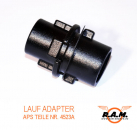 #4523A - Barrel Adapter - Lauf Adapter orig. APS