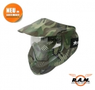 Paintball Maske Sly Annex MI-7 woodland thermal