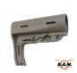 Preview: MTA Buttstock/Hinterschaft, Tan/Coyote