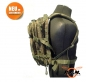 Mobile Preview: Taktischer Rucksack in Oliv von SOLIDCORE GERMANY