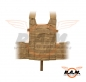 6094A-RS Plate Carrier, Coyote
