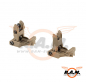 Preview: Original Milsig - Front & Rear Sight Set, Desert