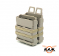 "Preview: FAST MAG GEN. 3  2er Pack Desert / TAN ""Extra Breit"" SOLIDCORE"