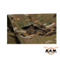 Preview: Cloth Repair Patches- Reparaturset Multicam, 2er Pack