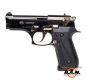 Mobile Preview: EKOL Compact - Gas-/Signalpistole Firat Compact, 9mm P.A.K. schwarz-gold