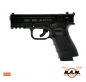 Preview: ISSC M22 black, 9mm P.A.K.