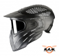 Preview: JT PREMISE HEADSHIELD MASKE, schwarz